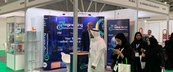 medical-device global health exibition